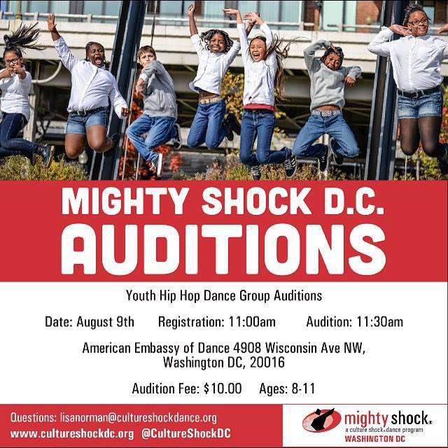 MSDC_AUDITIONS